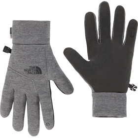 The North Face Etip Gloves Men TNF Medium Grey Heather